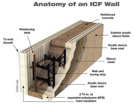 icf 101
