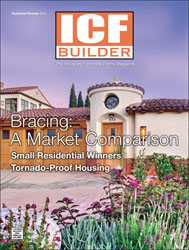 Icf Builder Magazine Back Issues