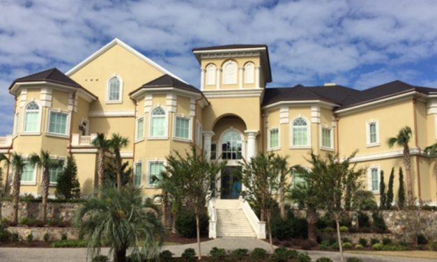 Carrell Residence