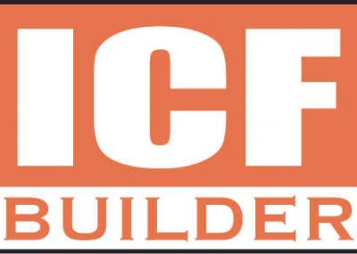 ICF Builder Logo