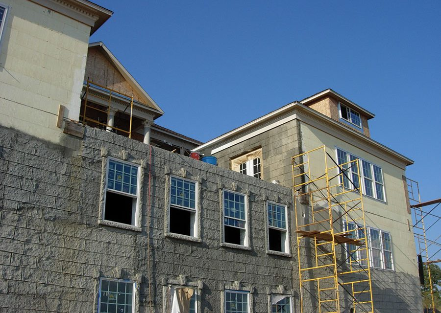 Icfs For Subcontractors Icf Builder Magazine