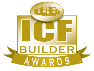 Icf builder magazine the insulated concrete form for Buildblock icf reviews