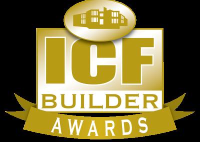Janecek residence icf builder magazine for Nudura cost per square foot