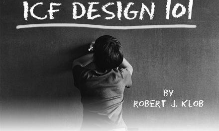 ICF Design 101