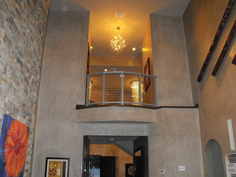Interior Finishing Options - ICF Builder Magazine