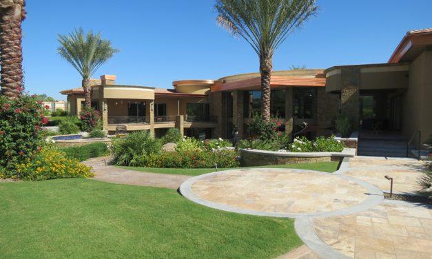 Clayton Residence
