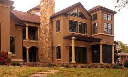 Panella Residence
