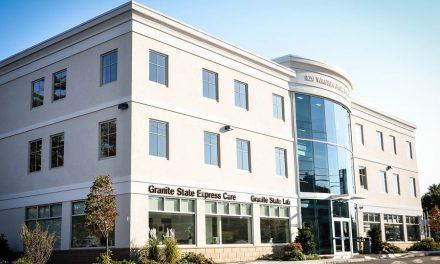 Washington Street Office