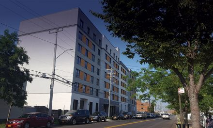 ICF Design for Mid-Rise Construction