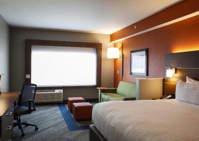 Holiday Inn in downtown Louisville, KYPhotos by William DeShazer