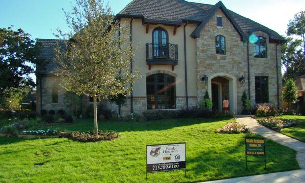 Durable Energy Builder Home