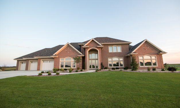 Hanawalt Residence