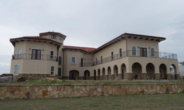Janecek Residence