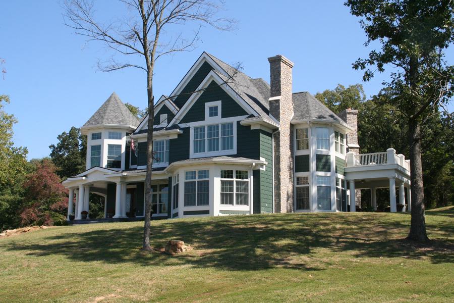 Simon & Harris Home