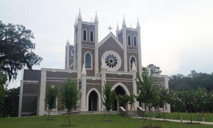 Saint Peter's Anglican Church