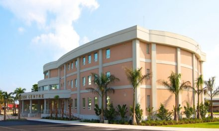 H.C. Moore Library, College of the Bahamas