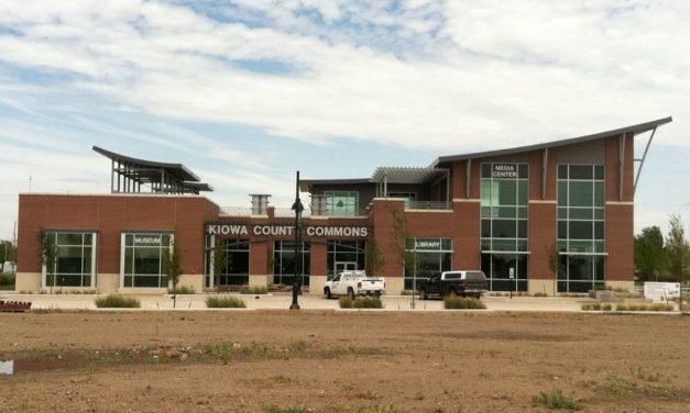 Kiowa County Commons
