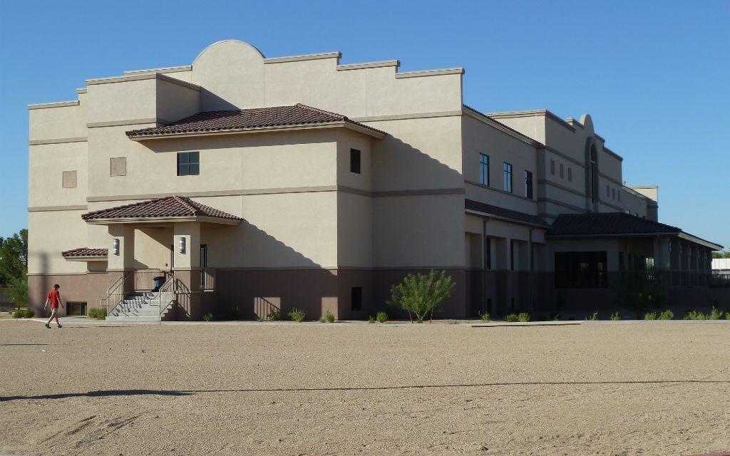 Seton Catholic High School