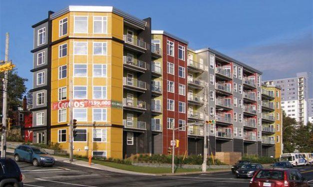 Spice Condominiums