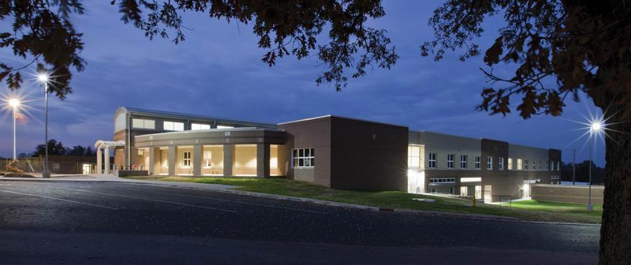 Richardsville Elementary