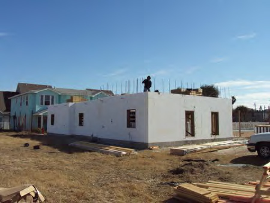 Commons At Sea Shell Drive Icf Builder Magazine