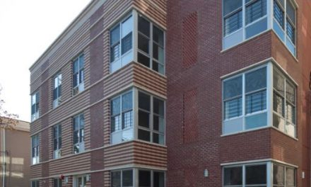 Cornerview Apartments