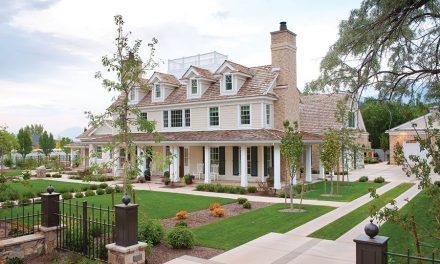 Riverton Legacy Home
