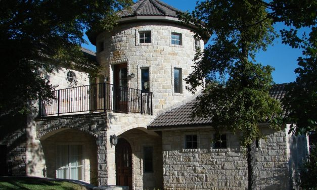 Fort Worth Residence