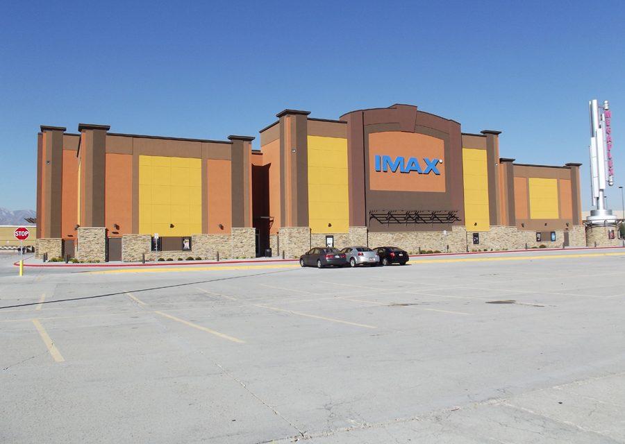Miller 15-Plex Theater