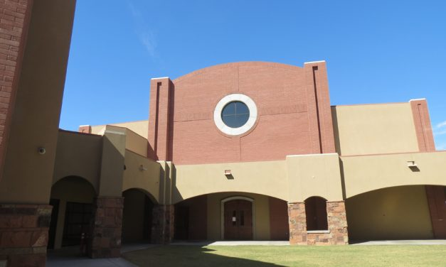 All Saints Catholic Newman Center