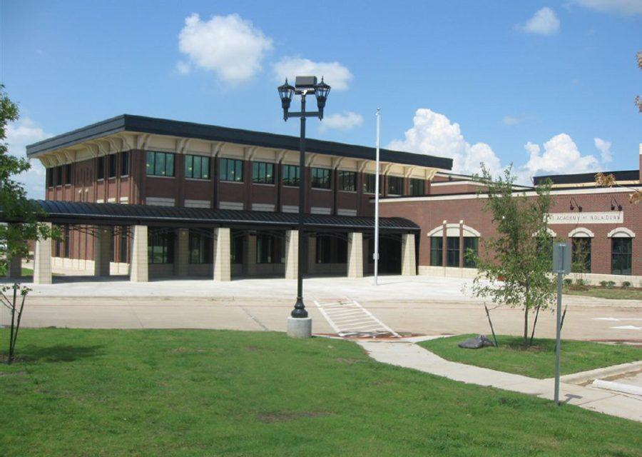 Academy at Nola Dunn