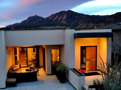 Vireo Eco-Luxury Home