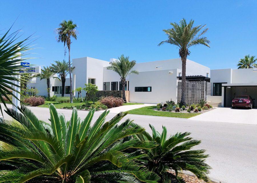 Casa Tres Playas