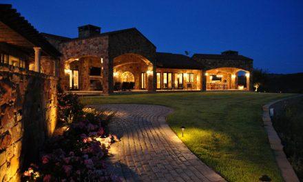 McDowell Residence