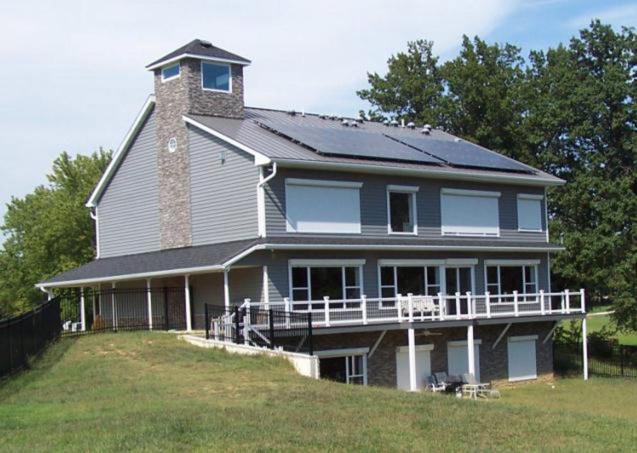 Otten House