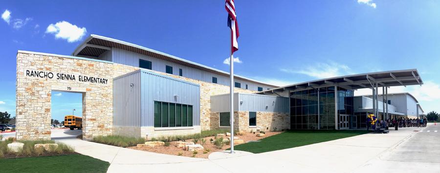 Rancho Sienna Elementary School