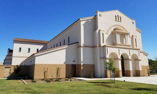 St. Juan Diego Catholic Church