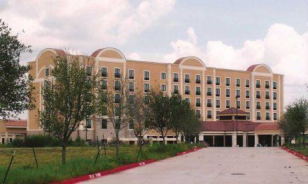 Hilton Garden Inn Lewisville