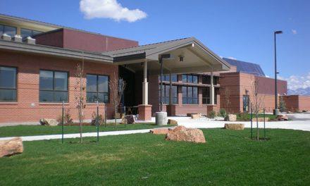 Alamosa K-5 School