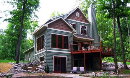 Maertz Cottage