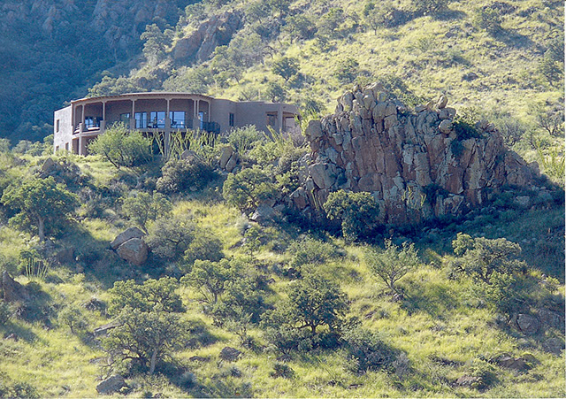 Salero Residence