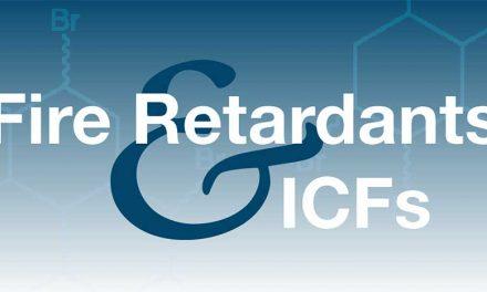 Fire Retardant ICFs
