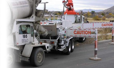 Pump Safety for ICF Laborers and Placing Crew