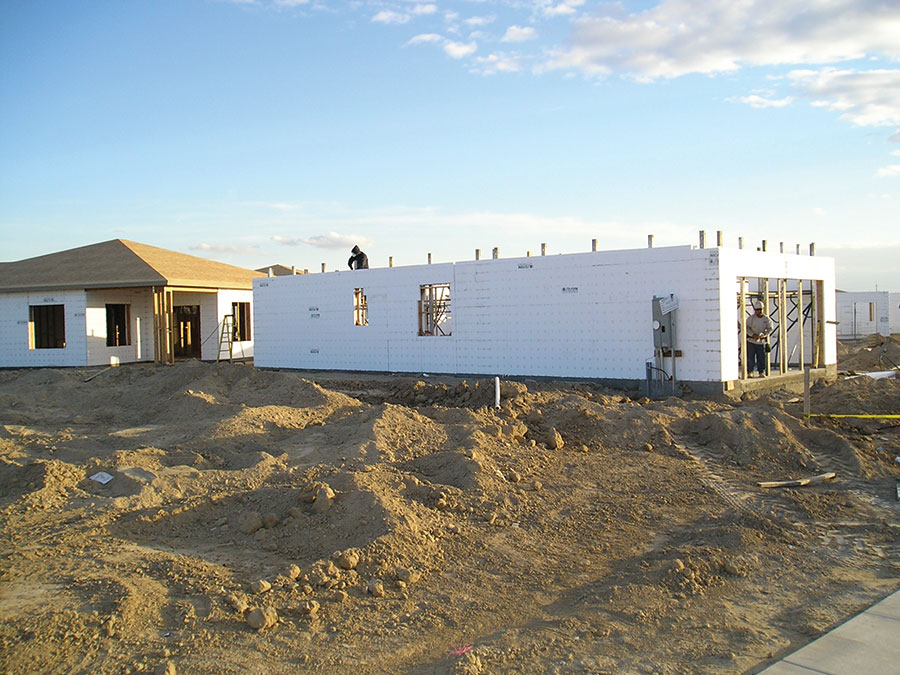 Succeeding with icf developments icf builder magazine for Icf builders in arizona