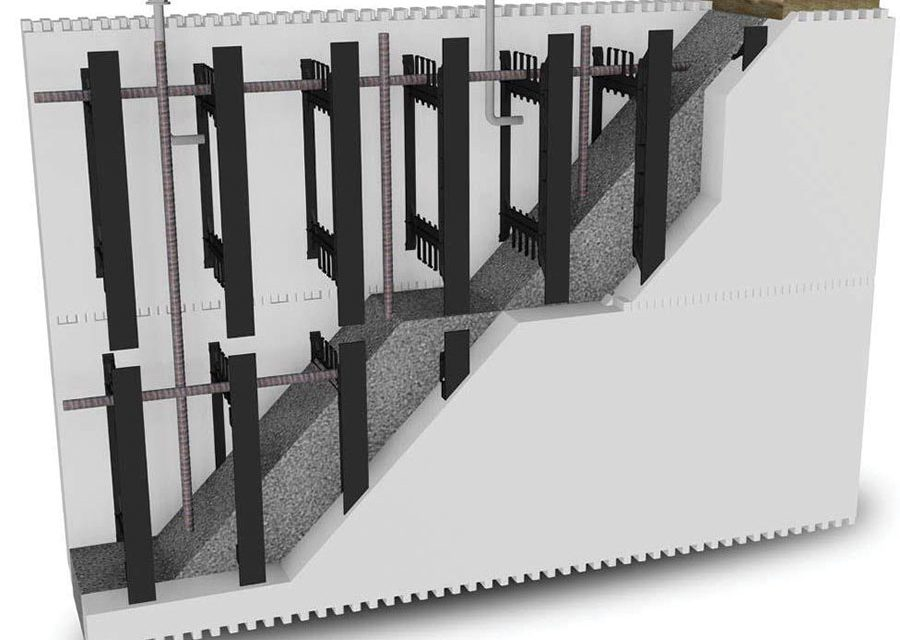 ICF Basics for Commercial Contractors