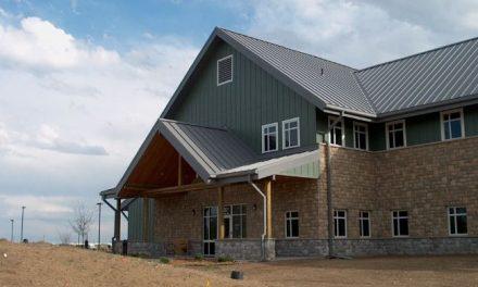 Boulder County Parks Building