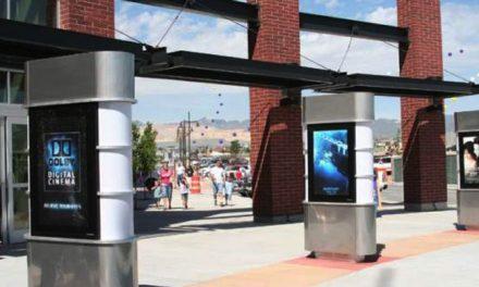MegaPlex 20 Theaters