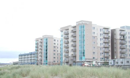 Seaside Condominiums