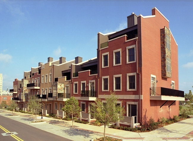 Brownstones at Maywood Park