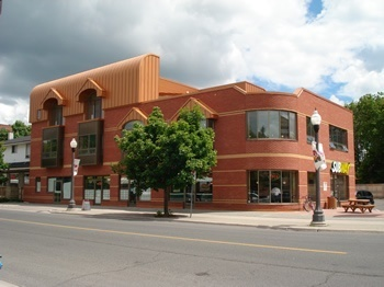 East City Gold Plaza